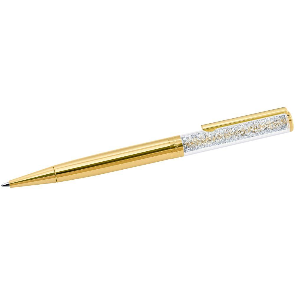Caneta Crystalline, Dourada   Swarovski - swarovski b177f7e3e2