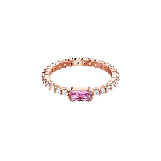 Anel-Vittore-Colorido-Metal-Rose-Gold