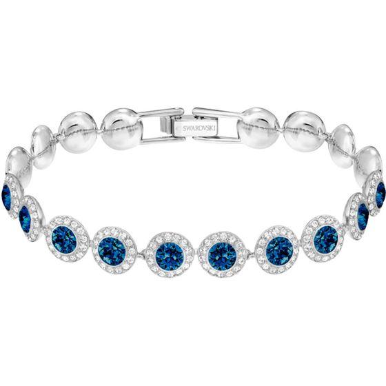 Pulseira Angelic, Azul - M