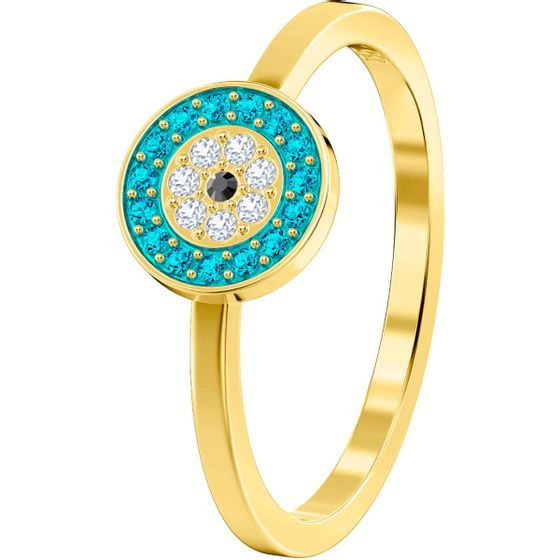 Anel-Luckily-Multicolor-Banho-de-ouro