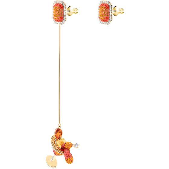 Brincos-No-Regrets-Cocktail-Multicolor-Banho-de-ouro