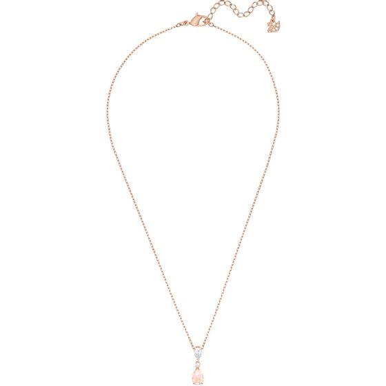 Colar-Vintage-Rosa-Banho-de-ouro-rosa