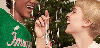 Decoração de Natal Mobile