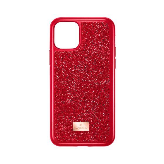Capa-para-Celular-Glam-Rock-iPhone®-11-Pro-Vermelho