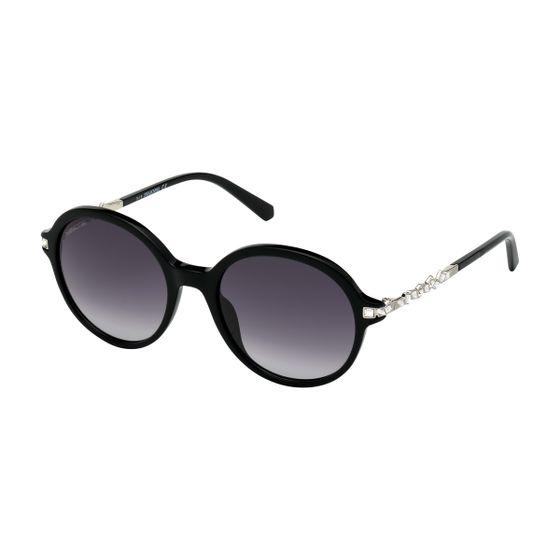 Oculos-de-Sol-Swarovski-Preto