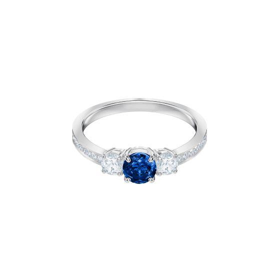 Anel-Attract-Trilogy-Round-Azul-Revestido-a-Rodio