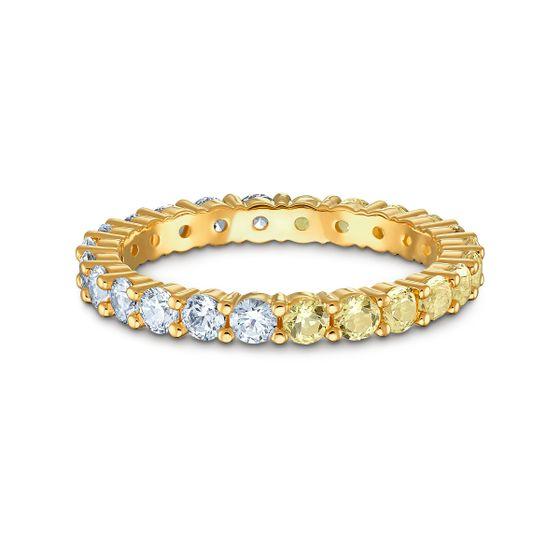 Anel-Vittore-Half-Dourado-Revestido-em-Tom-de-Ouro