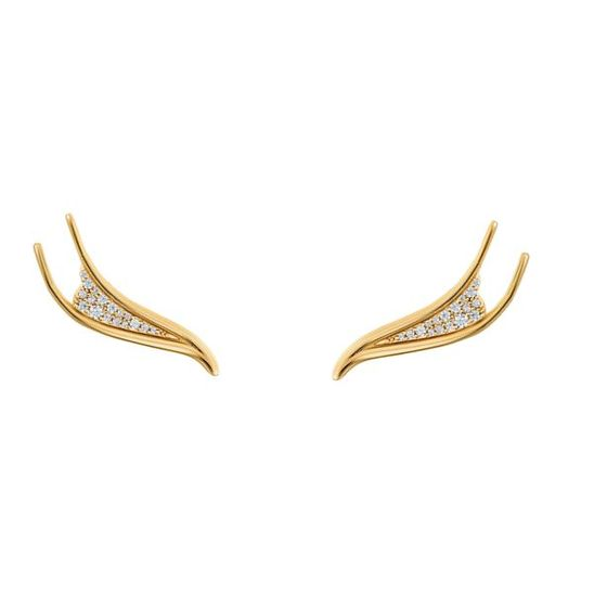Brincos-Gilded-Treasures-Branco-Revestidos-em-Tom-de-Ouro