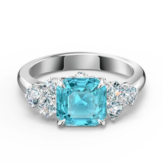 Anel-Sparkling-Azul-Revestido-a-Rodio