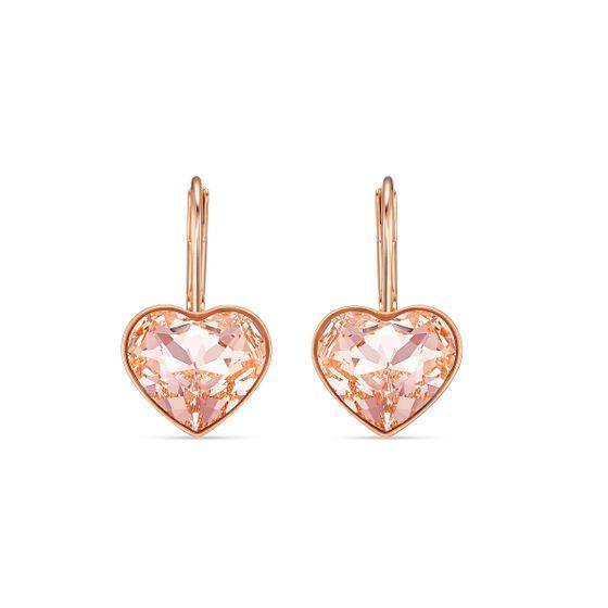 Brincos-Bella-Heart-Rosa-Revestidos-em-Tom-de-Ouro-Rosa