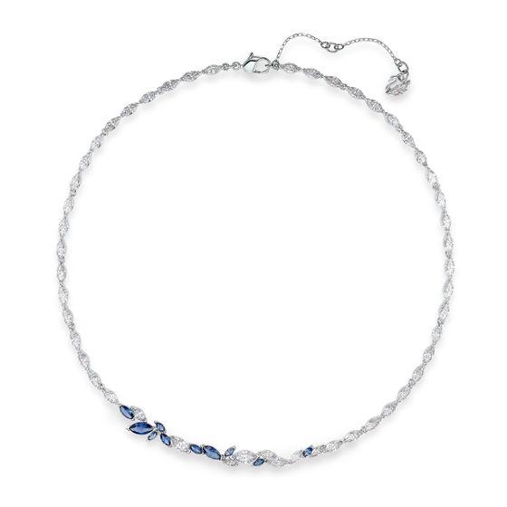 Colar-Louison-Azul-Revestido-a-Rodio