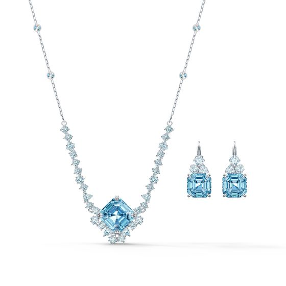 Conjunto-Sparkling-Azul-Revestido-a-Rodio