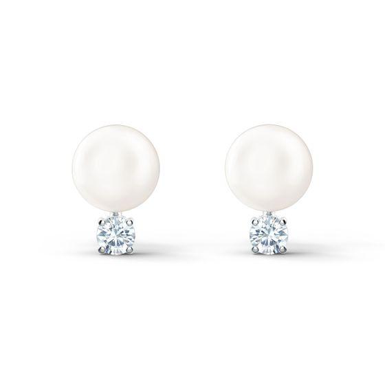 Brincos-para-orelhas-furadas-Treasure-Pearl-brancos-banhados-a-rodio