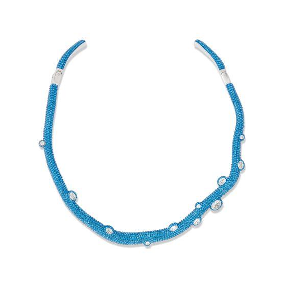 Colar-Tigris-azul-banhado-a-paladio