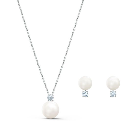 Conjunto-Treasure-Pearl-branco-banhado-a-rodio