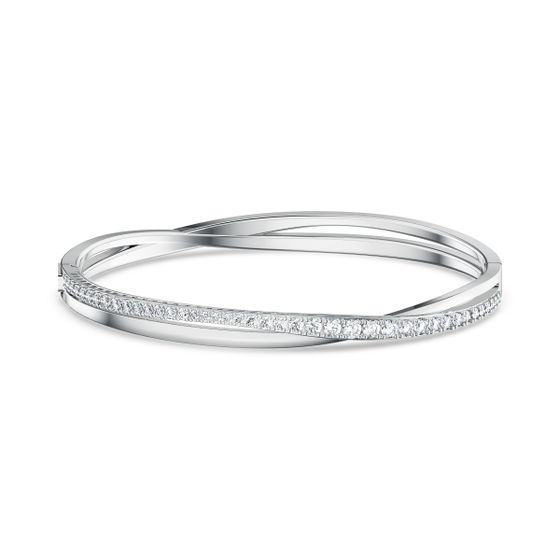 Bracelete-Twist-branco-banhado-a-rodio